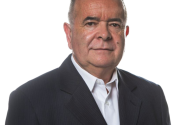 Andrés Feal, Alcalde de Monfero.