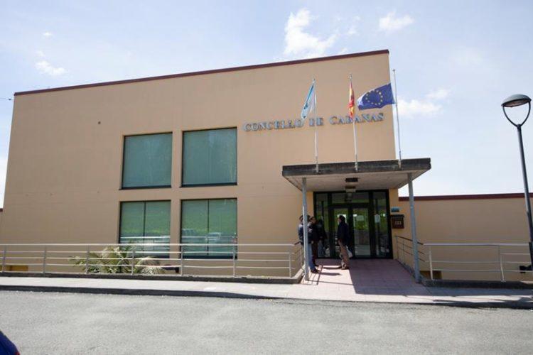 Concello de Cabanas.