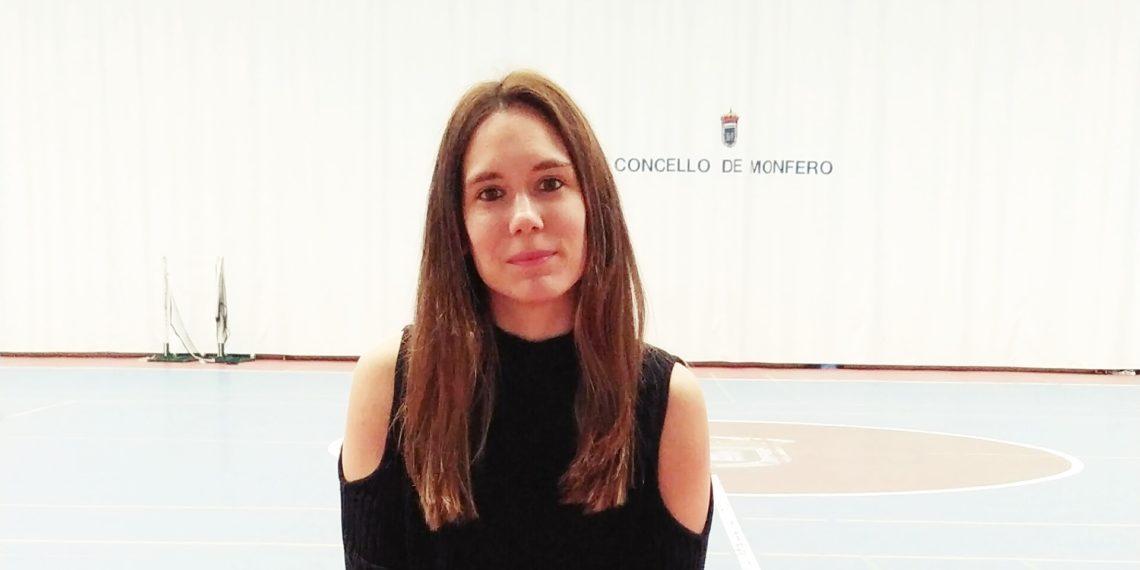 Ruth María Varela Mateos