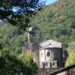 Mosteiro de Caaveiro.