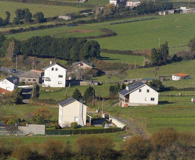 Se regenerarán pistas en la mayor parte de las parroquias L.P.