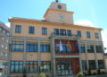 Imagen de archivo de la casa consistorial de Valdoviño