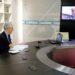 11,00 h.-    O conselleiro de Economía, Emprego e Industria, Francisco Conde, manterá unha videoconferencia con representantes das asociacións de novos empresarios (AJE). Na sala de xuntas da Consellería (4º andar).  foto xoán crespo 13/04/2020