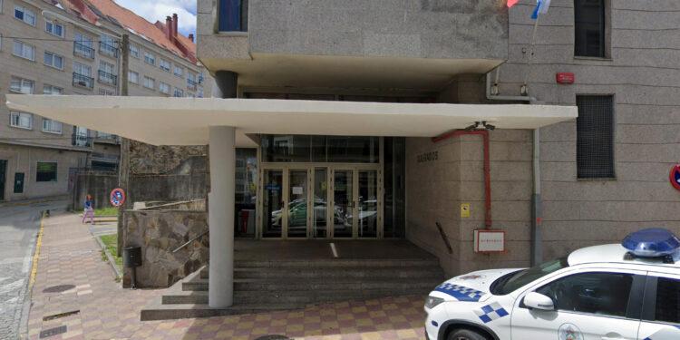 Juzgados de Ferrol