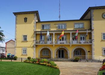 El Ayuntamiento de As Pontes