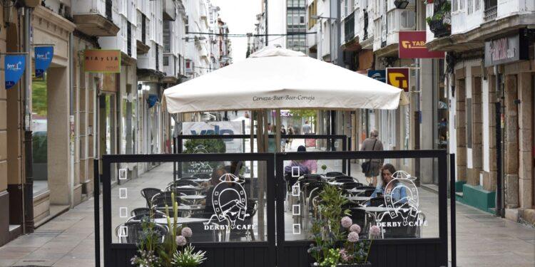La hostelería abrirá hasta las 21.00 horas salvo en los concellos en nivel de máximas restricciones