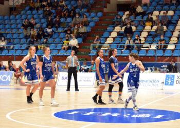 El Baxi Ferrol, que aspira a la máxima categoría del baloncesto femenino, será una de las entidades que reciben una mayor subvención