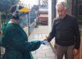 El concello de Moeche ha pedido a la Xunta más recursos materiales y humanos para sus vecinos de mayor edad