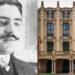 La fachada actual del teatro Jofre fue realizada en 1921 por el arquitecto modernista Rodolfo Ucha Piñeiro