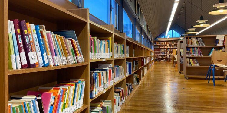 Biblioteca de Valdoviño
