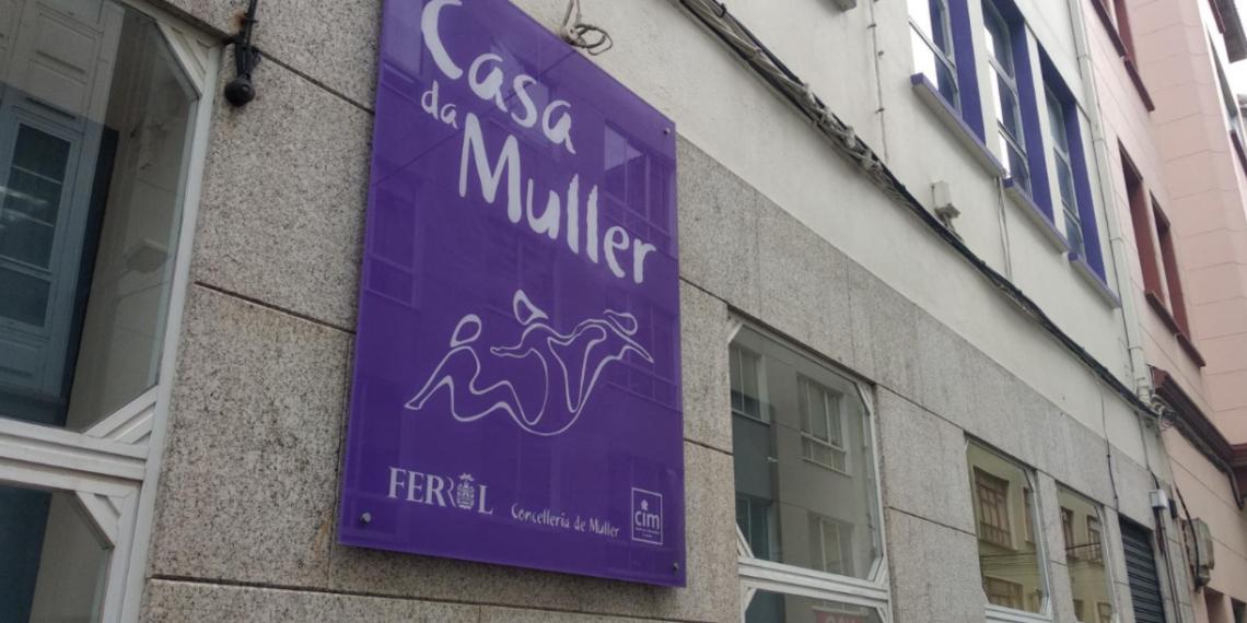 Centro de Información a la Mujer de Ferrol