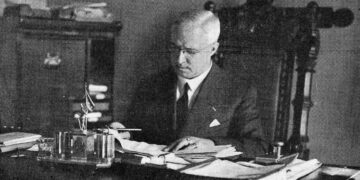 Ángel del Castillo dedicouse a inventariar, estudar e difundir o noso patrimonio