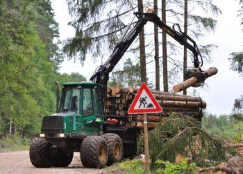 Los destrozos en las pistas pueden suponer sanciones de hasta 3.000 euros