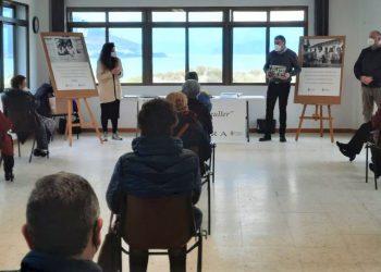 El Centro de Información a la Mujer acogió a lo largo del año varios talleres y actividades