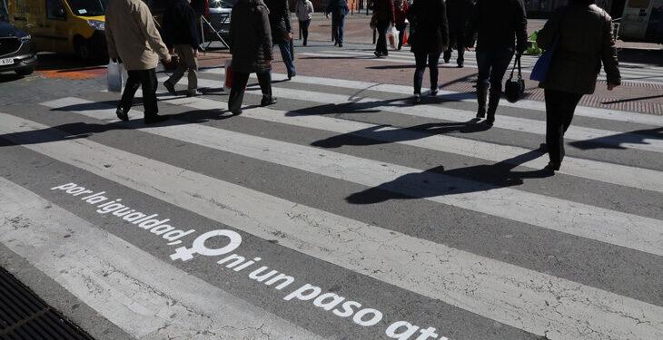 Neda se suma a esta iniciativa que ya se realiza en otras ciudades