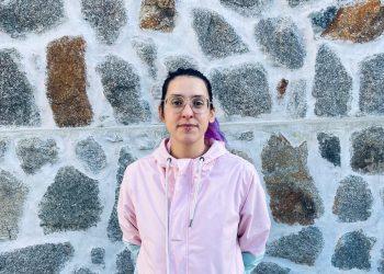 La ferrolana Miriam Varela, impulsora de La Roldana