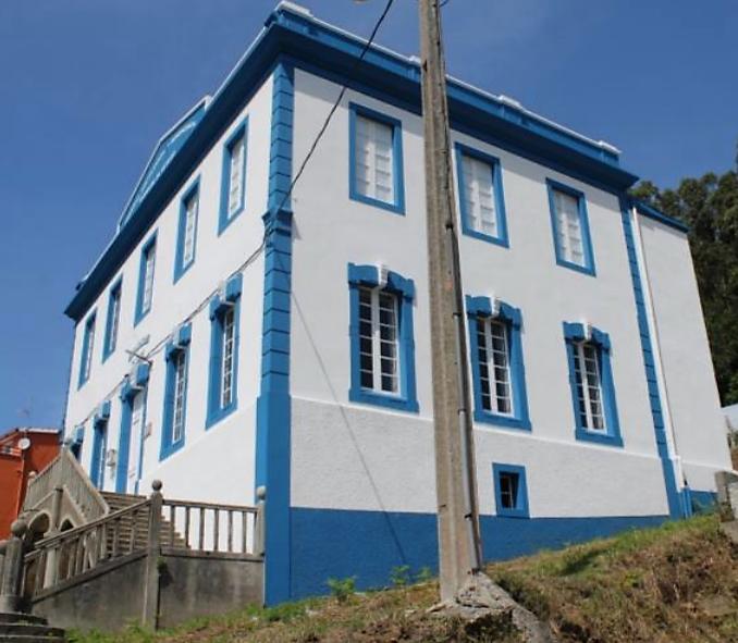 Escuela de Saa