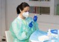 La vacunación se realiza paralelamente a sanitarios, docentes, agentes del orden y mayores de 80 años