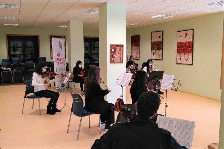 Conservatorio profesional de As Pontes