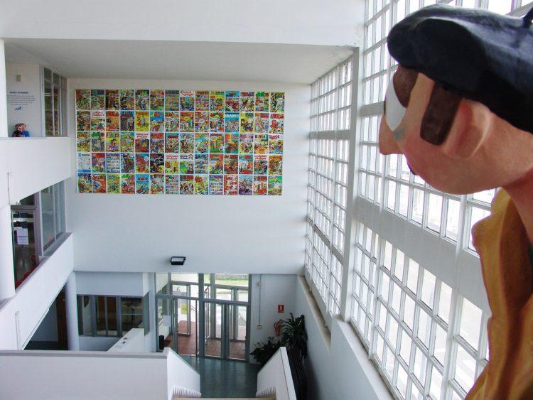 El Museo do Humor de Fene