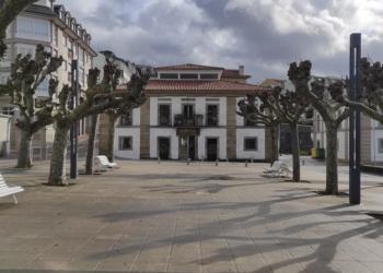 La alameda de Santa Marta