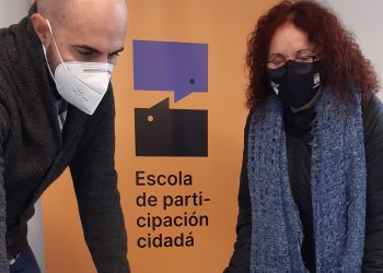 La edil Catalina García será la encargada de reunirse con los vecinos y recoger sus propuestas