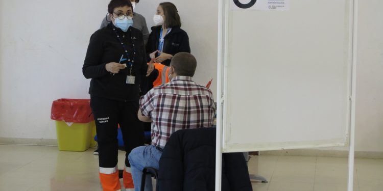 FIMO seguirá acogiendo de forma masiva la vacunación contra el COVID-19