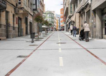 Calle Pardo de Cela   CONCELLO DE A CORUÑA