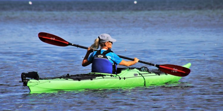 El programa oferta actividades al aire libre, entre otras opciones.