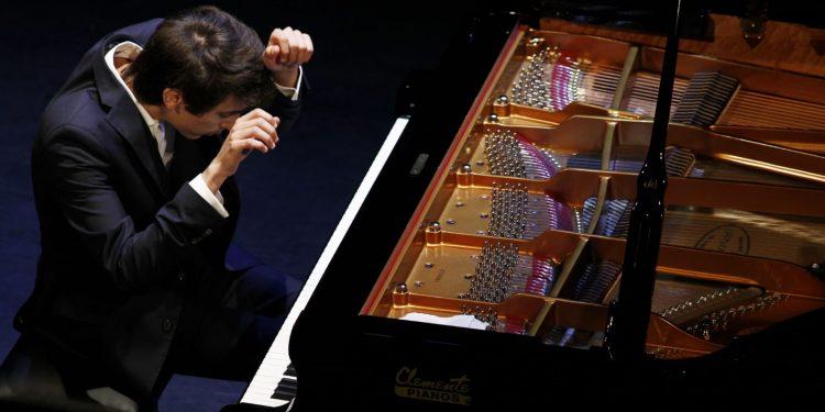 Concurso Internacional de Piano de Ferrol.