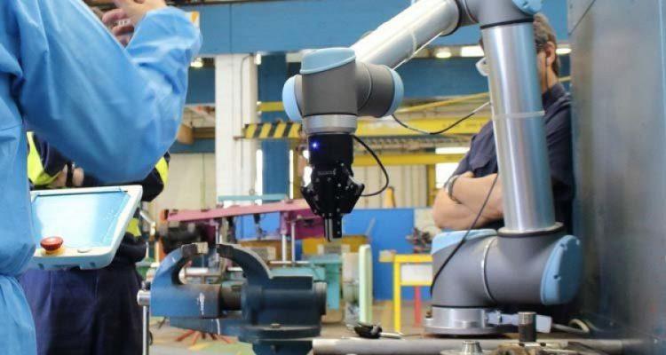 La sede de la Unidad Mixta de Investigación se encuentra en el Campus Industrial de Ferrol | UMI