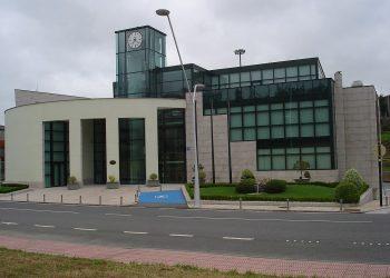 Ayuntamiento de As Somozas