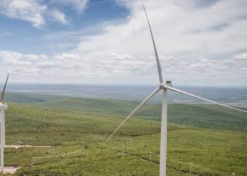 Parque eólico de Enel Green Power