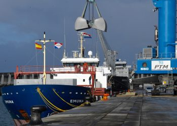 Puerto Exterior de A Coruña | AUTORIDAD PORTUARIA DE A CORUÑA
