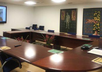 Reunión de la alcaldesa de Narón con la Consellería de Educación   AYUNTAMIENTO DE NARÓN
