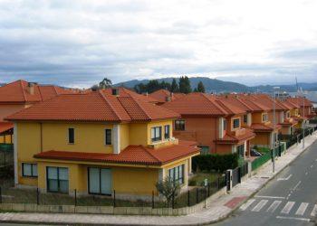 Urbanización Ciudad Jardín