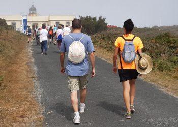 Vuelta al Cabo 2020 | EQUIOCIO