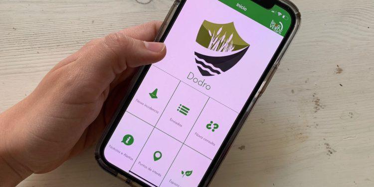 La aplicación es gratuita y ya se puede descargar en los teléfonos.