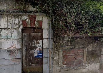 El Concello actuará en esta parcela de la calle Coruña que lleva una década generando problemas