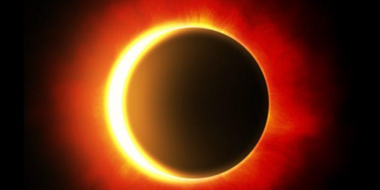 Eclipse de Sol | GEOENCICLOPEDIA