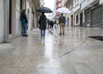 Ciudad Vieja de A Coruña | EP