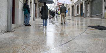 Ciudad Vieja de A Coruña   EP