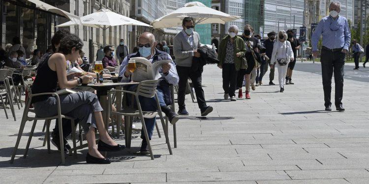 El 86% de los beneficiarios serán locales de hosteleria   M. DYLAN / EUROPA PRESS