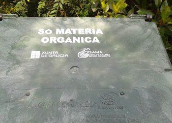 Compostero de Sogama   SOGAMA