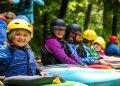Las actividades deportivas y al aire libre se combinarán con espacios de reflexión y debate