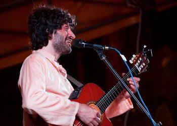 Xoán Curiel actuará el 14 de agosto en Cerdido