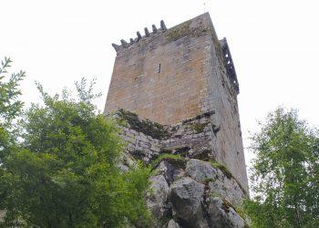 Castillo de los Andrade | CONCELLO DE PONTEDEUME