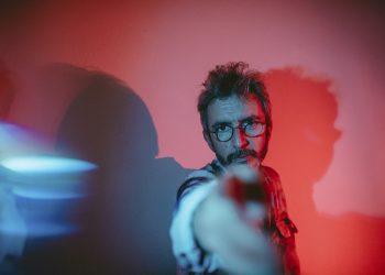 Xoel López será uno de los artistas presentes en el FIV | MÓNICA FIGUERAS