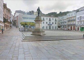 Imagen del Ayuntamiento de Viveiro