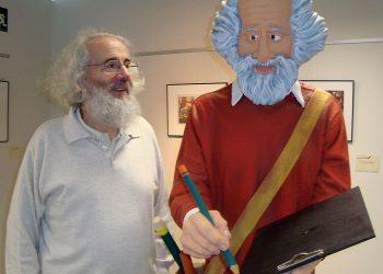 El dibujante ferrolano Xaquín Marín, será uno de los homenajeados